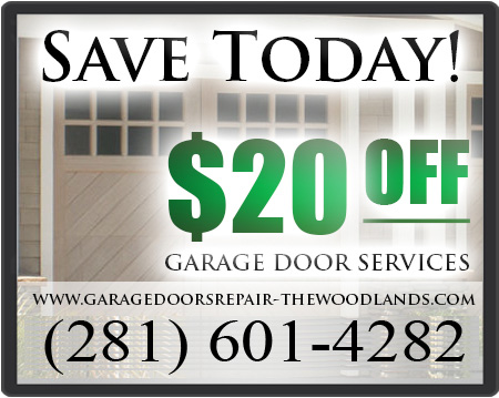 Garage Doors Repair Alvin Garage Door Installation